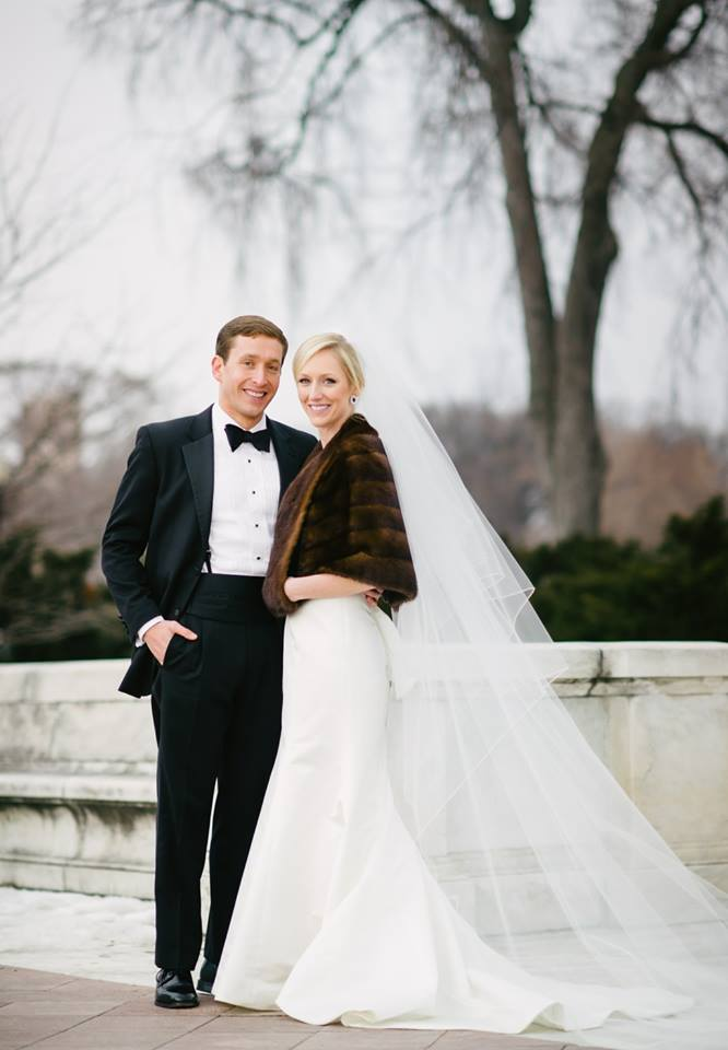 Washington, DC – The Nation's Capital Wedding to Remember