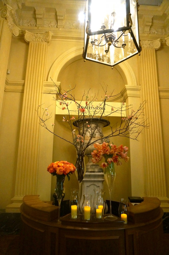 nyc ladyhattan the frick collection upper east side party celebration wedding