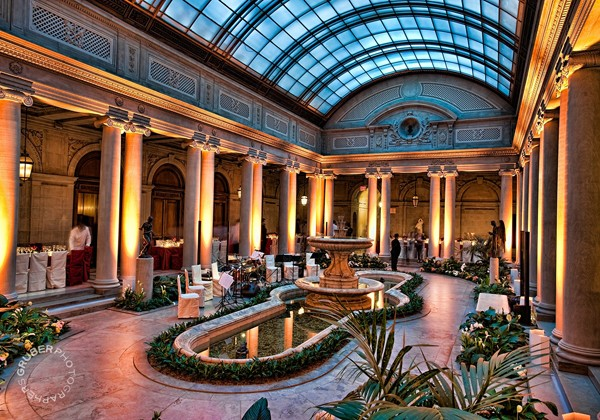 Manhattan – The Frick Collection NYC