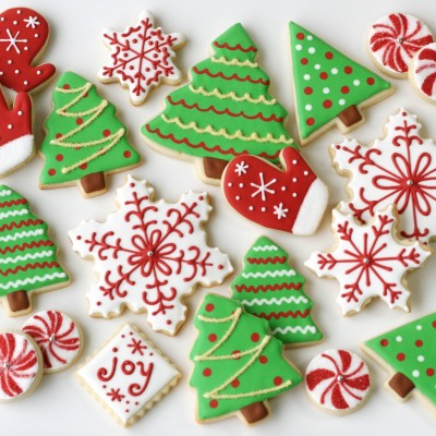 ladyhattan holiday festive cookies travel lifestyle blog