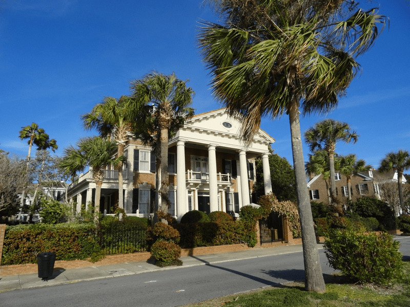 home in sc charleston south carolina absolute charm found down south