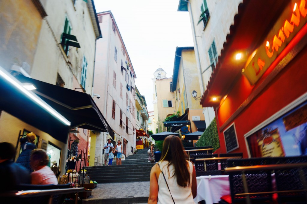 ladyhattan travel blog photography by Tara Moss South of France