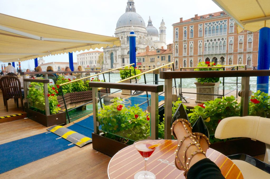 Venice, Italy – Inside My Stay at the Gritti Palace's Peggy Guggenheim Suite