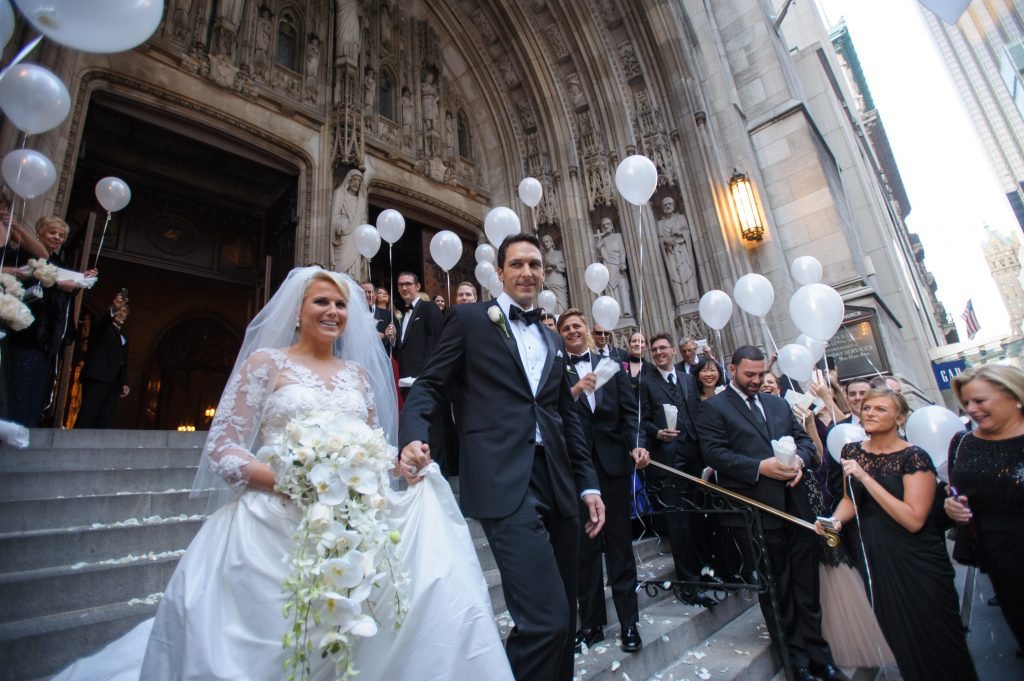 luxury travel ladyhattan manhattan wedding plaza harvard club nyc new york city wedding planning