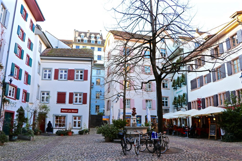 Basel, Switzerland – Guide to the Best of Basel