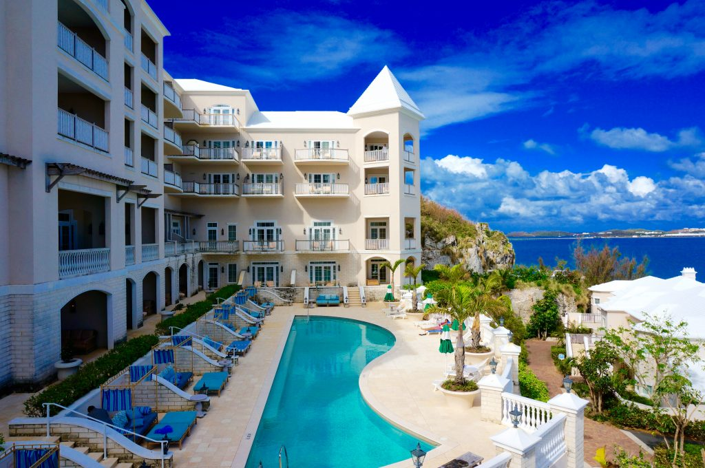 Bermuda – A Weekend at Rosewood Tucker's Point