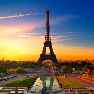 Paris, France – Going back to Paris in Love