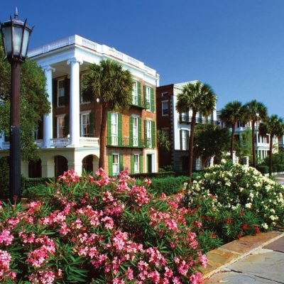 Charleston, South Carolina – Absolute Charm found Down South